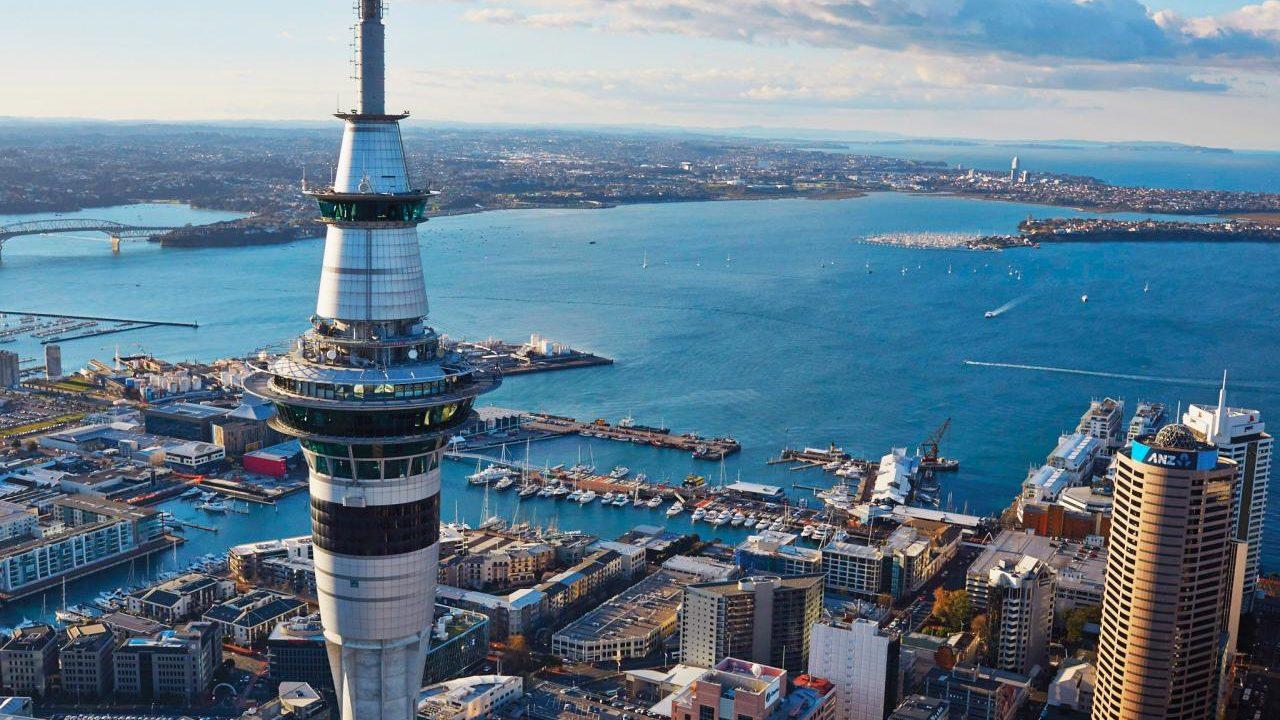 Nueva Zelanda: Becas Para Maestría en Diversos Temas University of Auckland