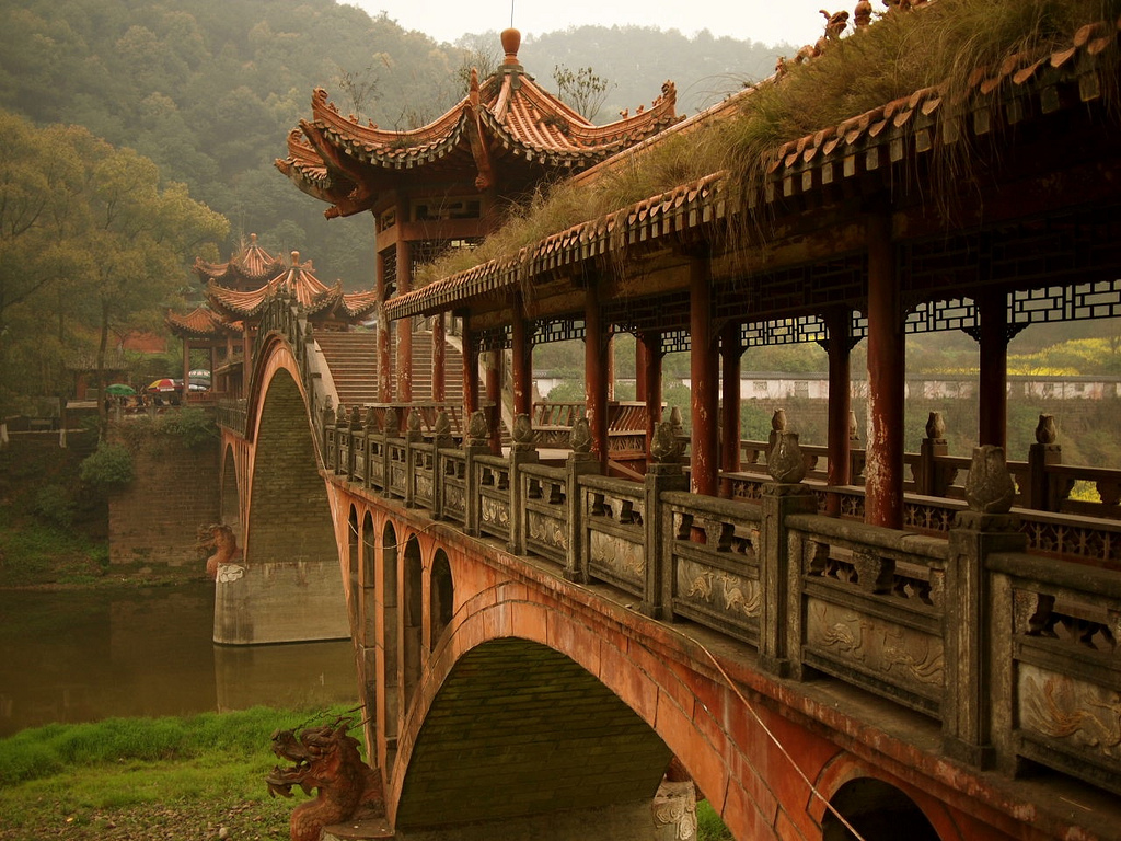 China: Becas Para Maestría en Diversos Temas Gobierno de China