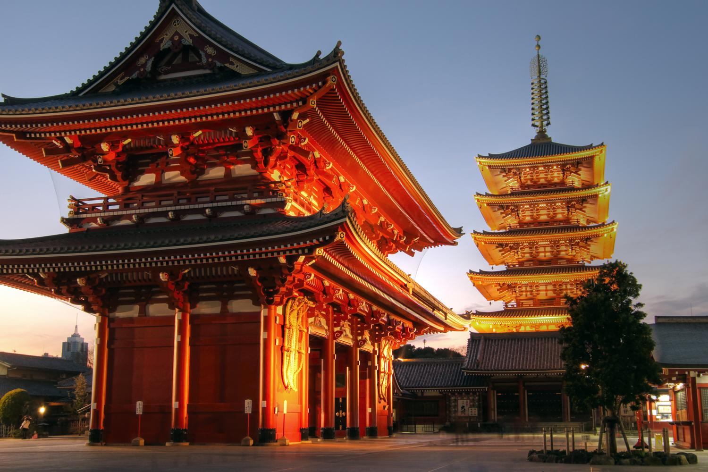 Japón: Becas Para Pregrado y Posgrado en Diversos Temas Sophia University