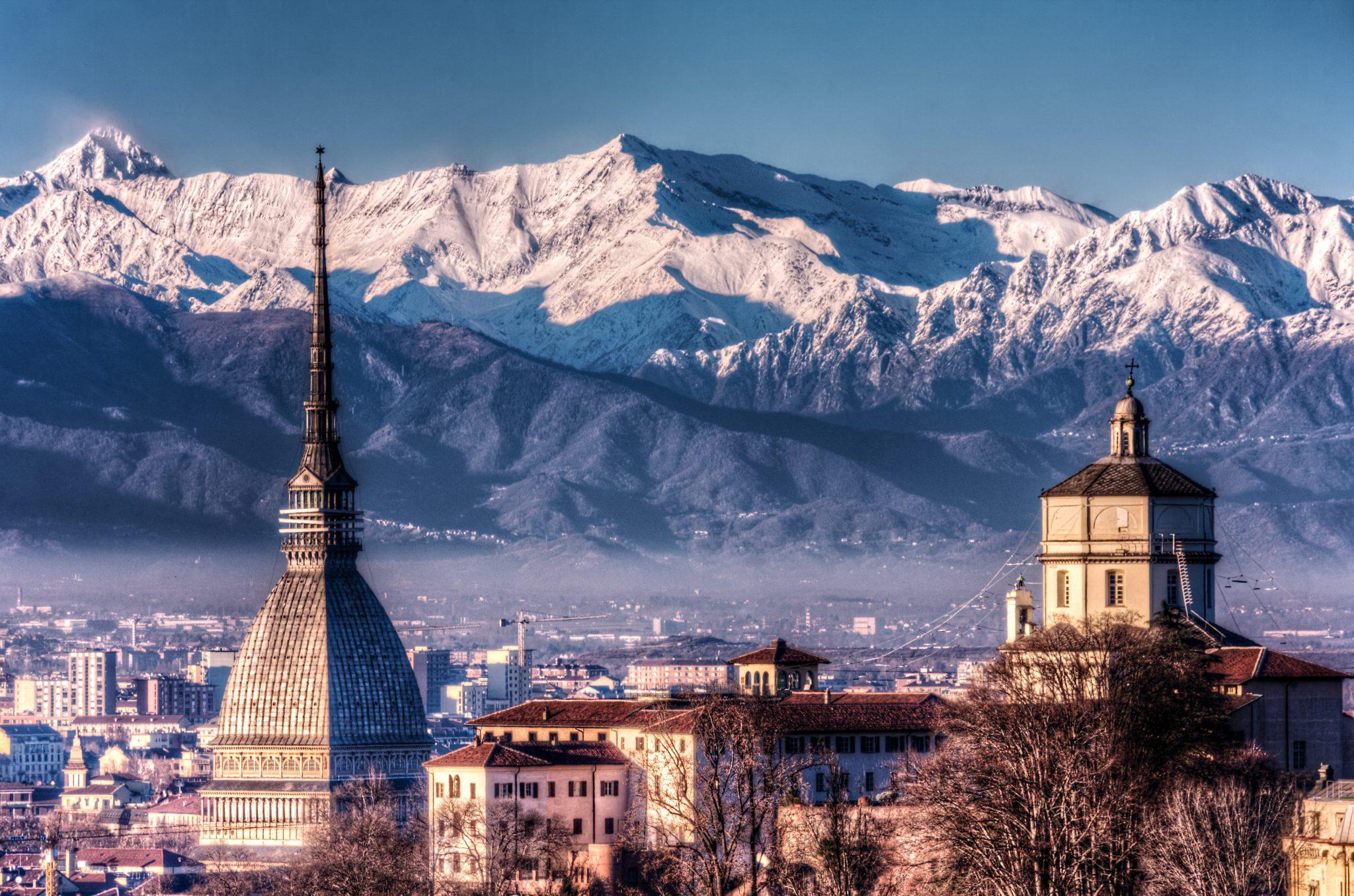 Italia: Becas Para Pregrado en Diversos Temas Universidad de Turín