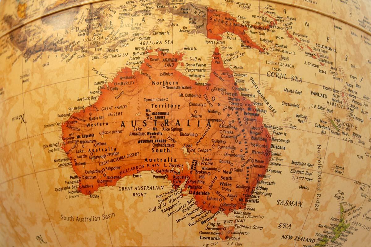 Australia: Becas Para Investigación en Varios Temas University of Wollongong