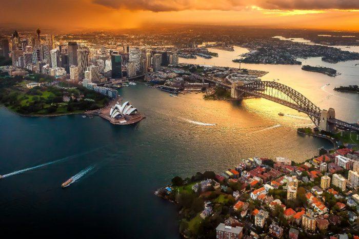 Australia: Becas Para Doctorado en Diversos Temas University of Sydney