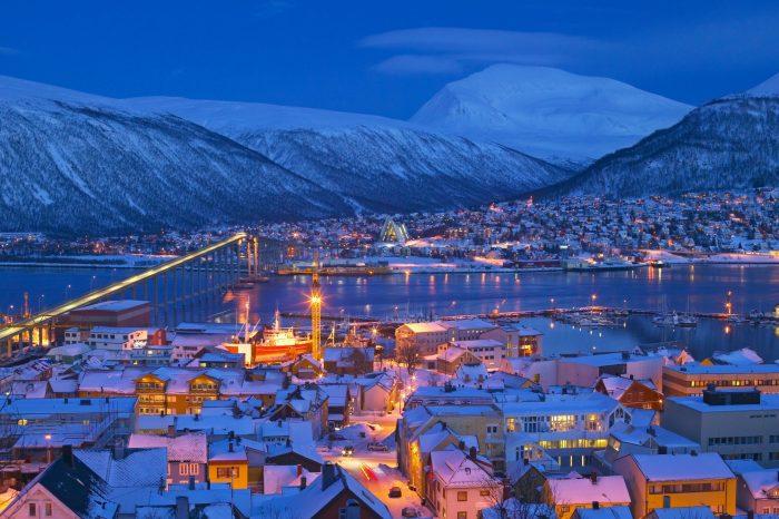 Noruega: Becas Para Doctorado en Diversos Temas Universidad de Tromsø