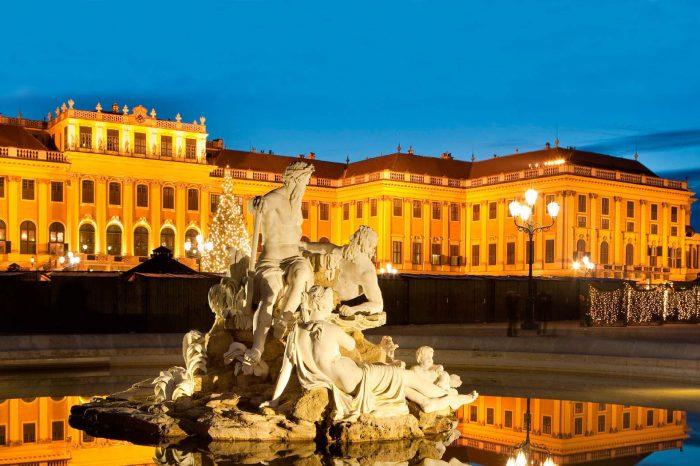 Austria: Becas Para Estudios e Investigación en Diversos Temas Gobierno de Austria