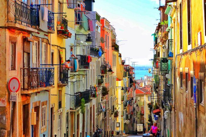 Portugal: Becas Para Doctorado en Diversos Temas University Institute of Lisbon