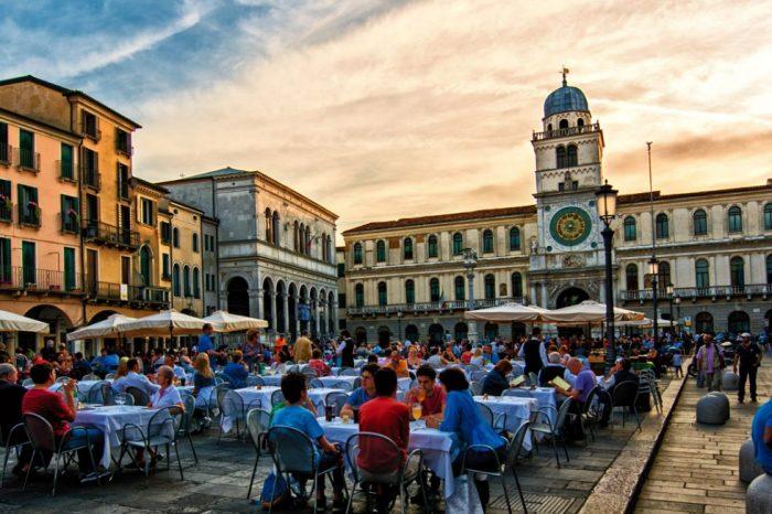 Italia: Becas Para Entrenamiento en Diversos Temas Universidad de Pádova