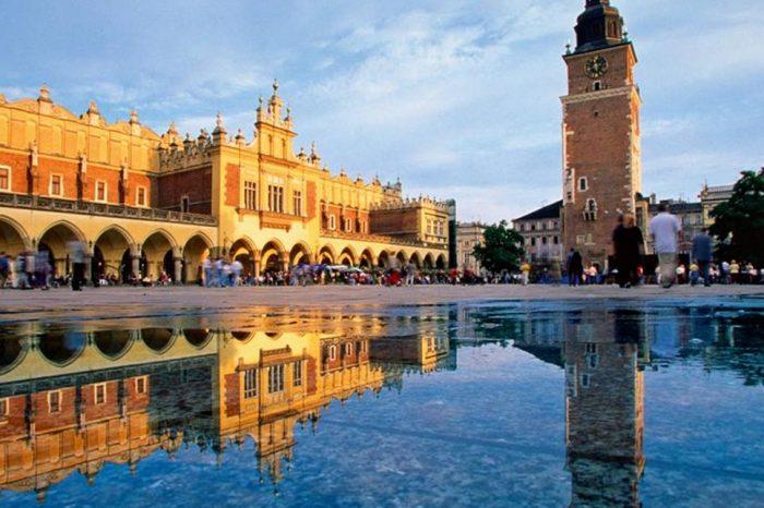 Polonia: Becas Para Licenciatura en Diversos Temas Universidad Dabrowa Górnicza