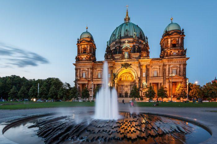 Alemania: Becas Para Doctorado en Diversos Temas DAAD - Servicio de Intercambio Académico Alemán