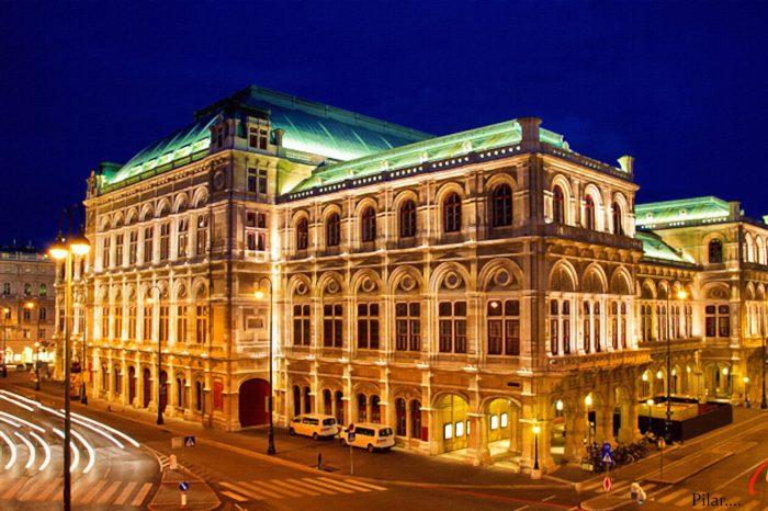 Austría: Becas Para Maestría en Diversos Temas Academia Diplomática de Viena