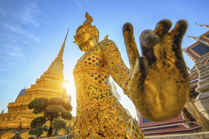 Tailandia: Becas Para Maestría en Diversos Temas Chulabhorn Graduate Institute