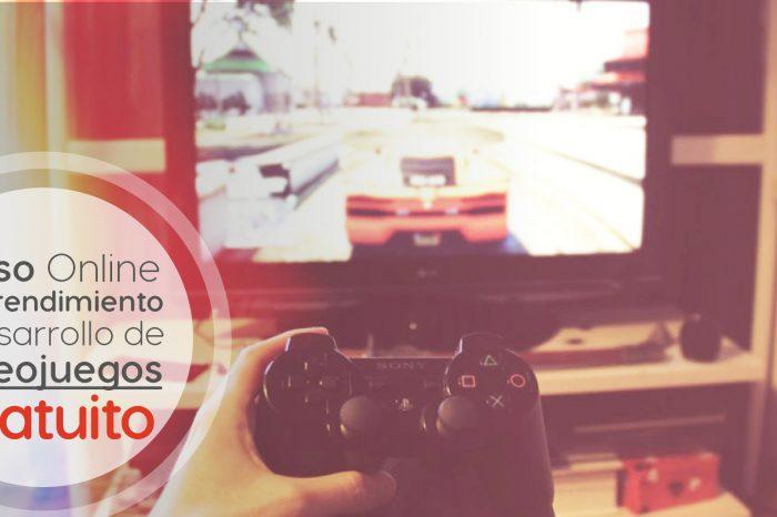 """Curso Online Gratis """"Emprendimiento y métodos ágiles de desarrollo en videojuegos"""" Universidad de los Andes Colombia"""