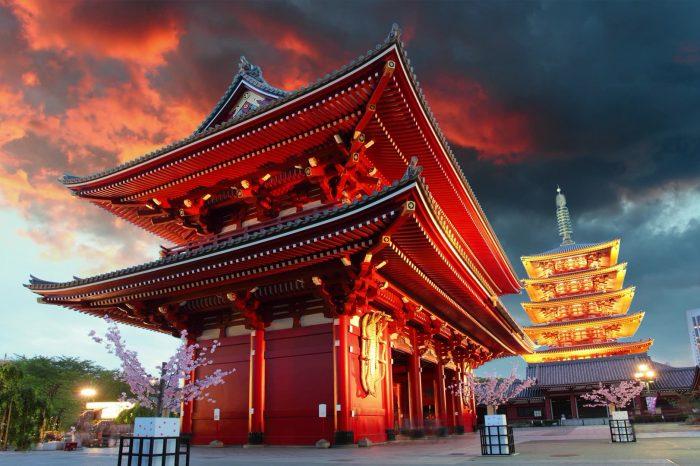 Japón: Becas Para Posgrado en Diversos Temas Gobierno de Japón
