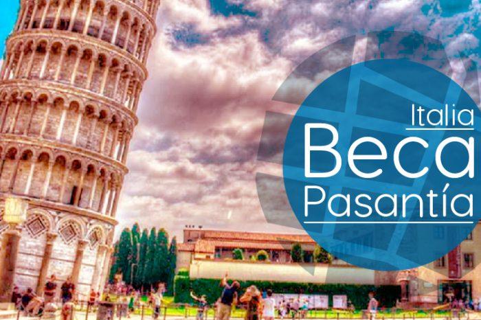 Italia: Becas Para Pasantía en Diversos Temas Max Weber Programme (MWP)