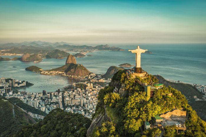 Gobierno De Brasil Ofrece 670 Becas Completas Para Maestrías y Doctorados