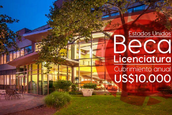 Estados Unidos: Becas Para Pregrado en Diversos Temas Lesley University