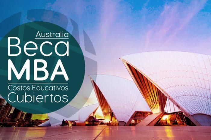 Australia: Becas Para Maestría en Administración de Negocios University of Sydney