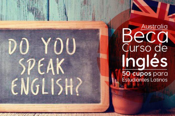 Australia: Becas Para Curso en Inglés RMIT University