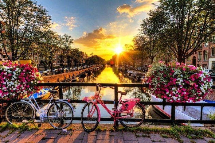 Holanda: Becas Para Maestría en Varios Temas VU University Amsterdam