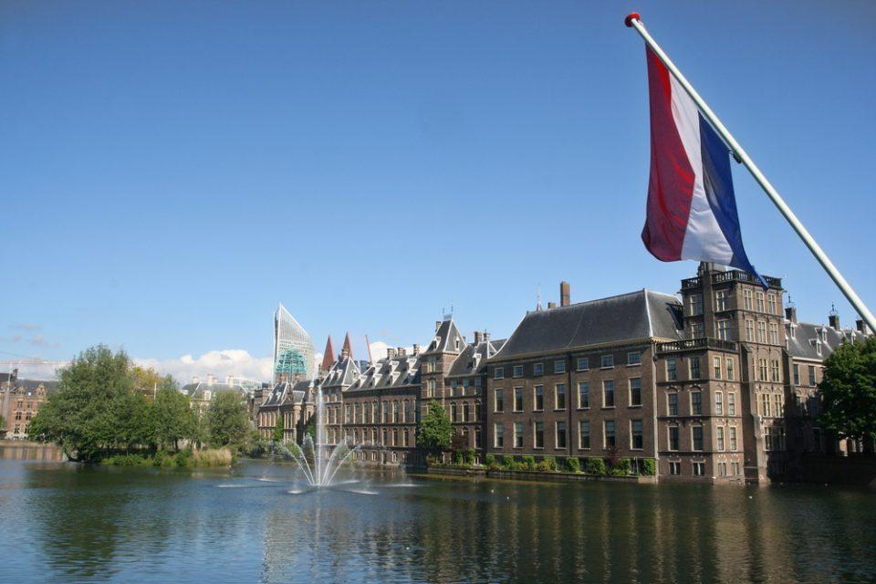 Holanda: Becas Para Pregrado en Varios Temas Universidad de La Haya