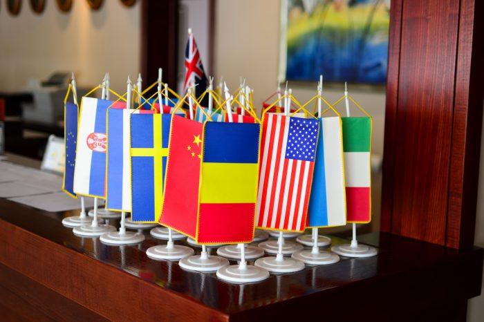 Internacional: Becas Para Maestría en Varios Temas Comisón Europea