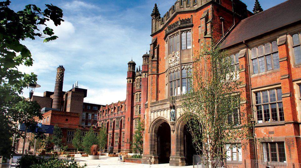 Reino Unido: Becas Para Investigación en Varios Temas Newcastle University
