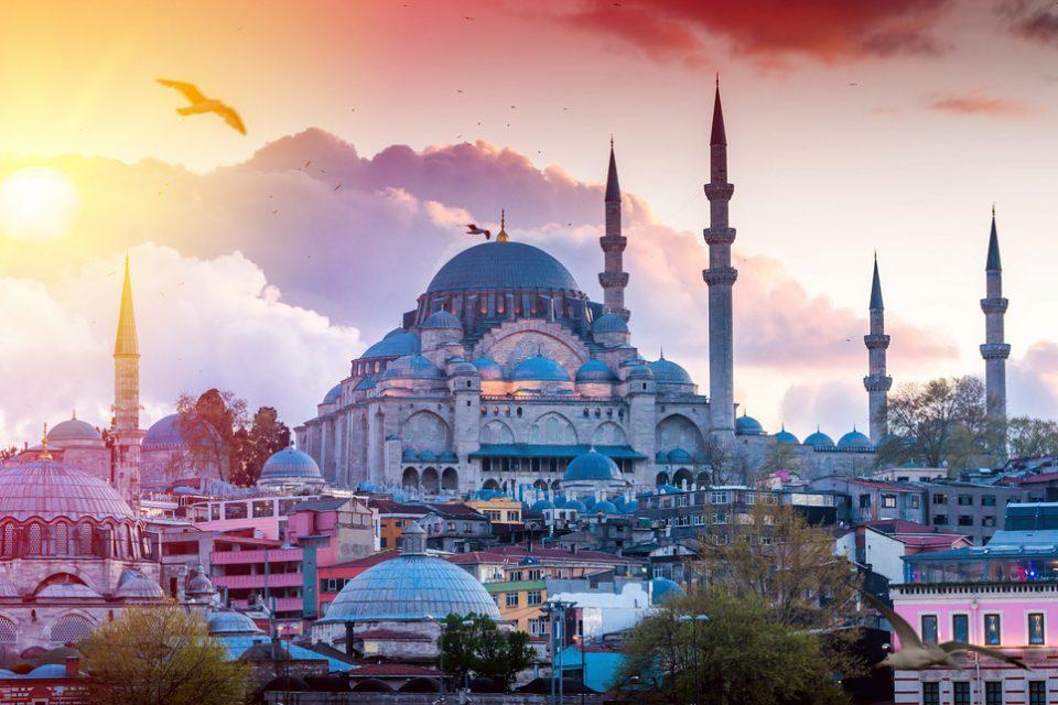 Turquía: Becas Para Pregrado, Maestría y Doctorado en Diversos Temas Gobierno de Turquía