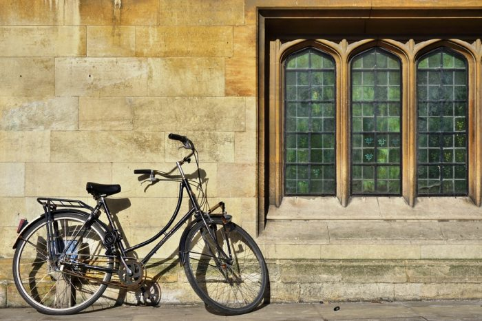 Reino Unido: Becas Para Posgrado en Varios Temas University of East Anglia