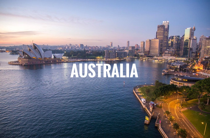 Australia: Becas Para Pregrado en Diversos Temas University of Newcastle