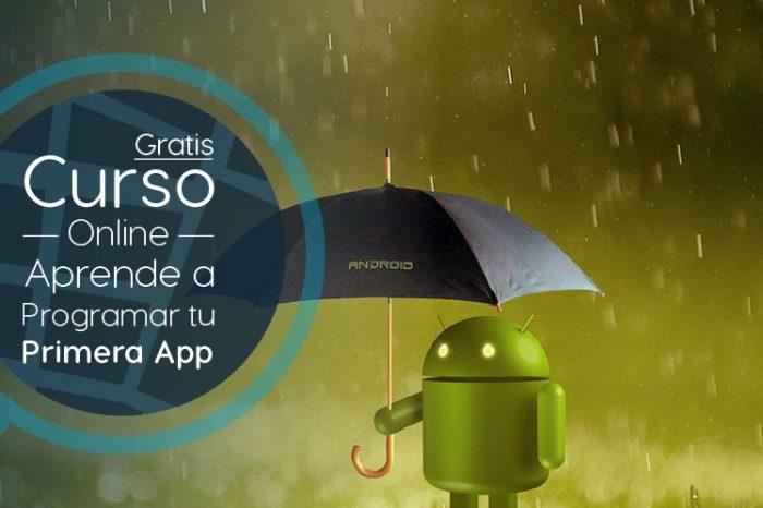 """Curso Gratis Online """"Jugando con Android - Aprende a Programar tu Primera App"""" Universidad Autónoma de Madrid España"""