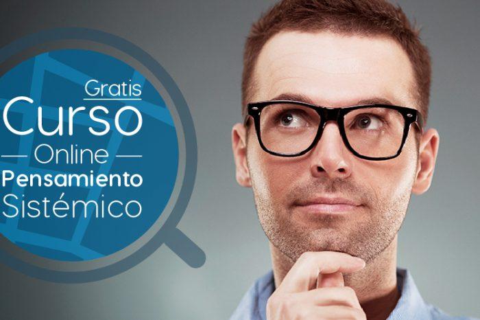 "Curso Gratis Online ""Pensamiento sistémico"" Universidad Nacional Autónoma de México México"