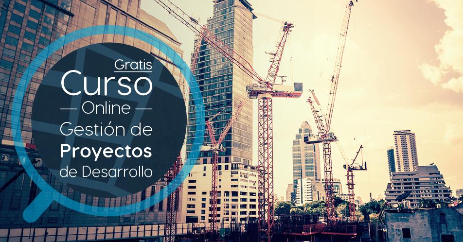 """Curso Gratis Online """"Gestión de Proyectos de Desarrollo"""" Banco Interamericano de Desarrollo Internacional"""