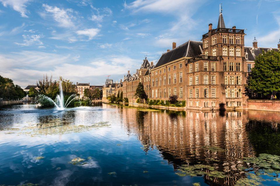 Paises bajos: Becas Para Pregrado en Diversos Temas Hague University