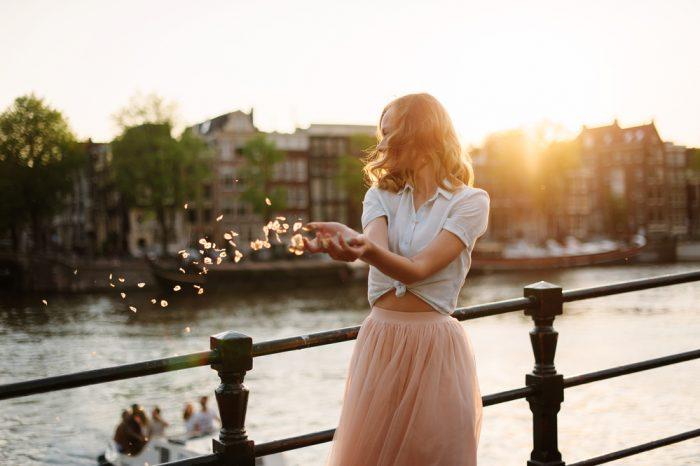 Holanda: Becas Para Maestría en Diversos Temas University of Amsterdam in Netherlands
