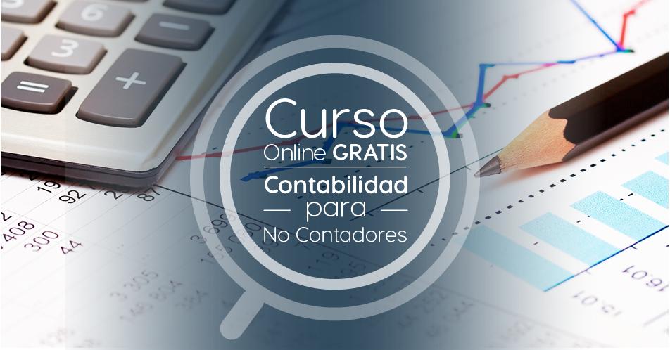 """Curso Gratis Online """"Contabilidad para no contadores"""" Universidad Nacional Autónoma de México"""