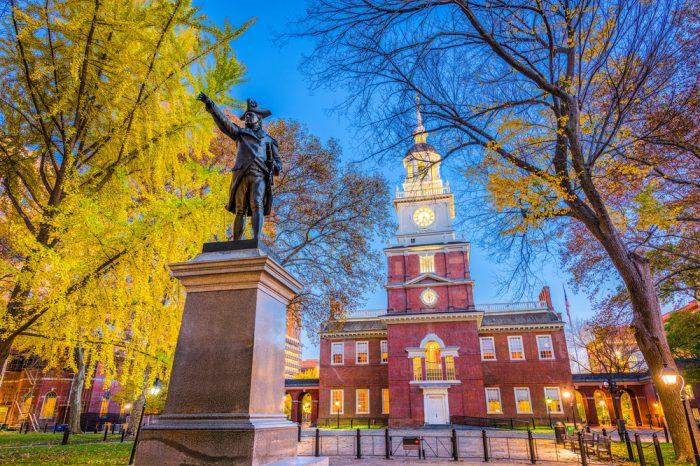 Estados Unidos: Becas Para Maestría en Diversos Temas Pennsylvania State University