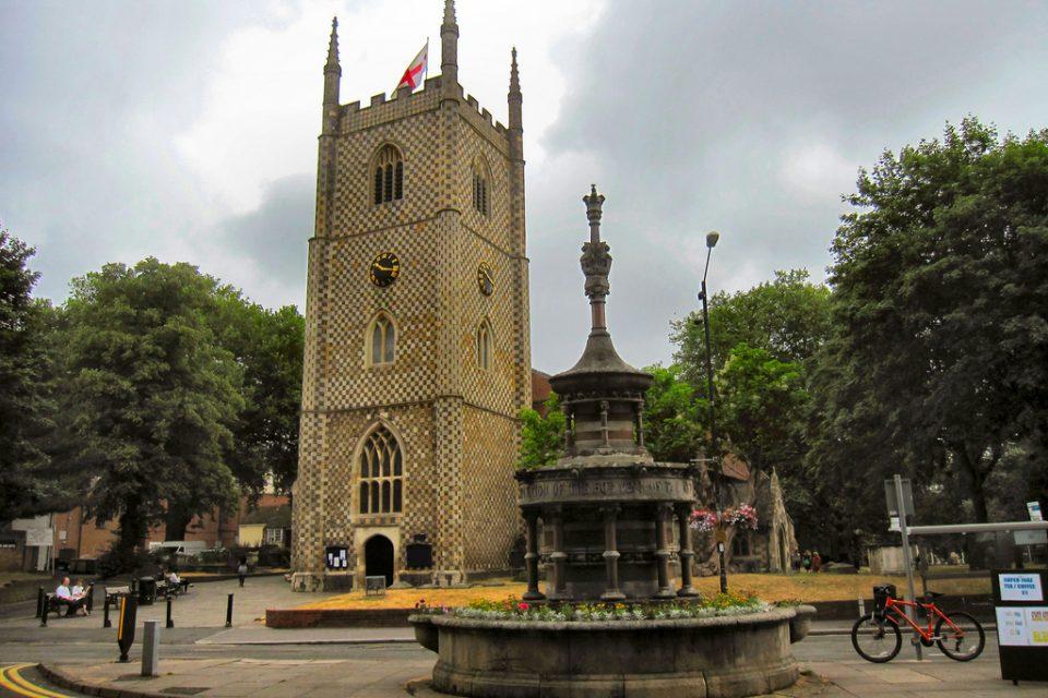 Reino Unido: Becas Para Pregrado en Diversos Temas University of Reading