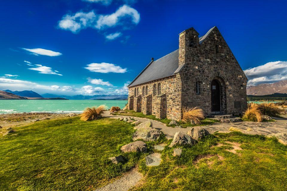 Nueva Zelanda: Becas Para Pregrado en Diversos Temas University of Waikato