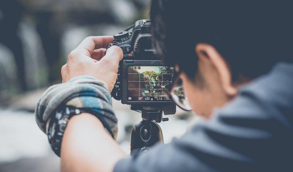 Curso Online: Tu Guía Completa de Fotografía