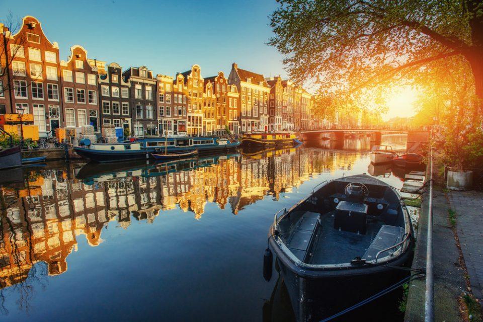 Holanda: Becas Para Máster en Finanzas Amsterdam Business School