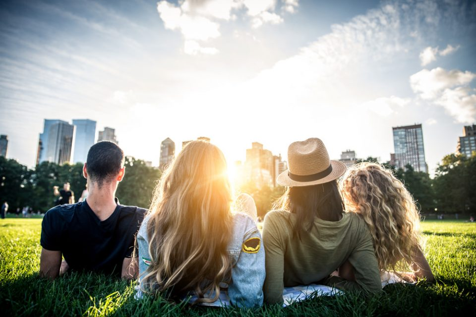 Australia: Becas Para Pregrado en Diversos Temas University of Melbourne