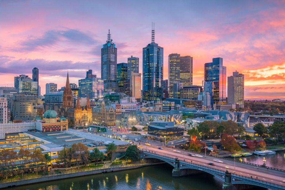 Australia: Becas Para Pregrado en Cualquier curso de asignaturas ofrecido por la universidad Australian National University