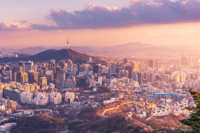 Corea: Becas Para Posgrado en Ciencias básicas e Ingeniería SMALL & Korea University of Technology and Education (KoreaTech)