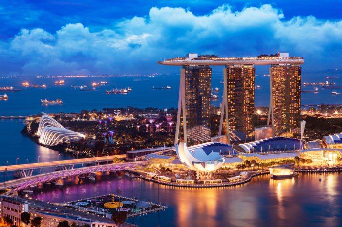 Singapur: Becas Para Pregrado en Cualquier curso de asignaturas ofrecido por la universidad Singapore Management University