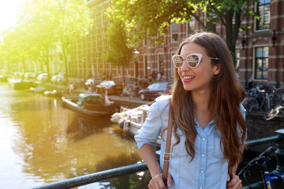 Holland Scholarship para estudiantes internacionales