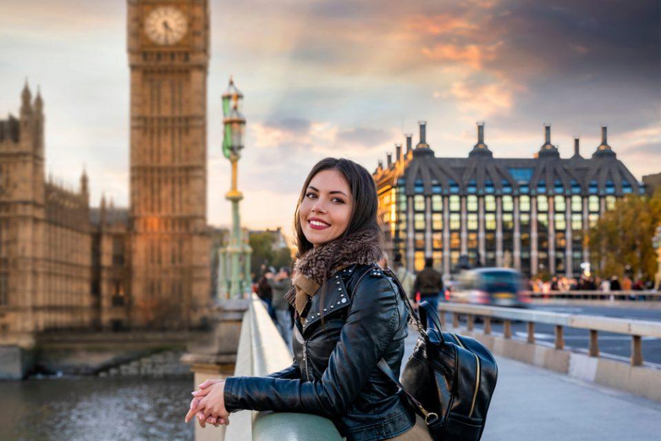 Reino Unido: Becas completas para mujeres argentinas