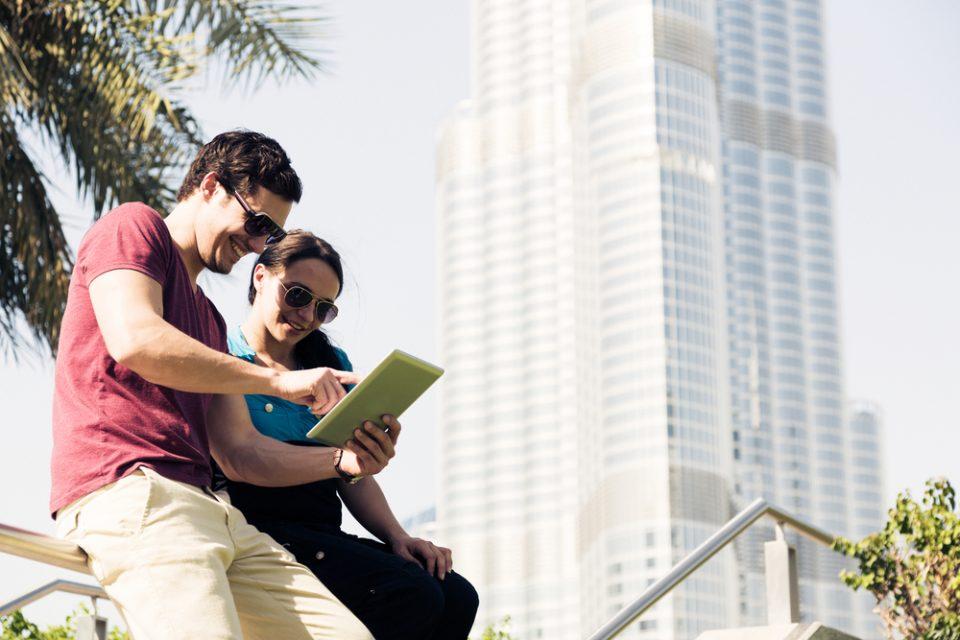 Emiratos Árabes Unidos: Becas Para Maestría en Diversos temas Curtin University Dubai ABC