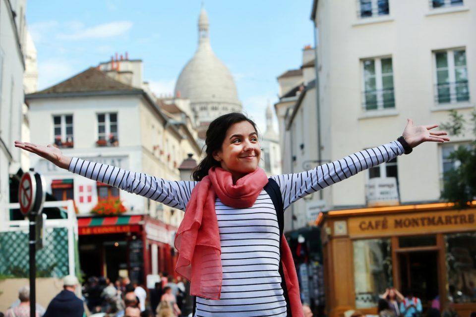 Francia: Becas Para Maestría en Diversos temas IESEG School of Management ABC