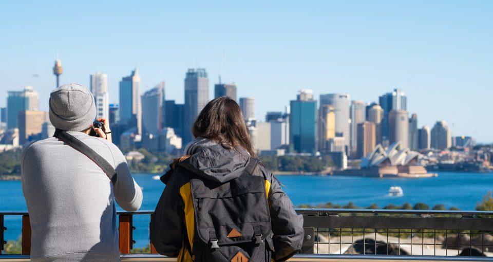 Australia: Becas Para Pregrado en Diversos temas University of Canberra ABC